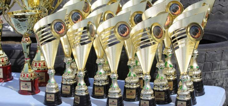 MOGUL Driving Cup zakončil sezónu 2016/17