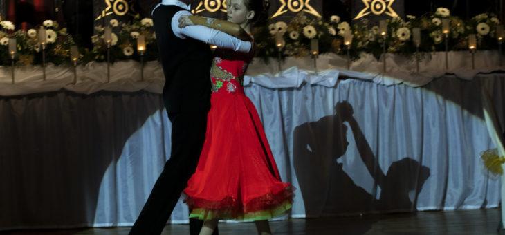 Rok 2019 Česká Lípa zahajuje svým plesem.