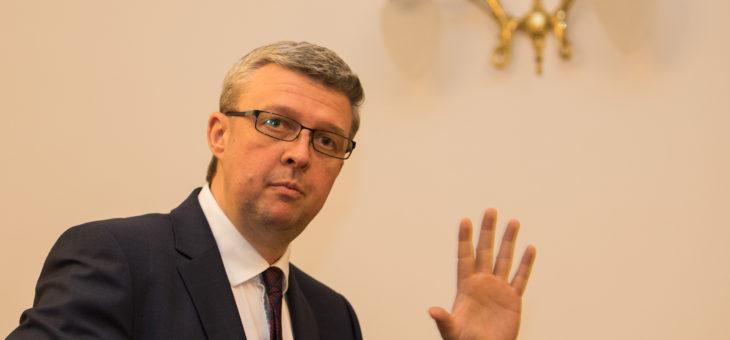 Okresní hospodářská komora v České Lípě – beseda o EET