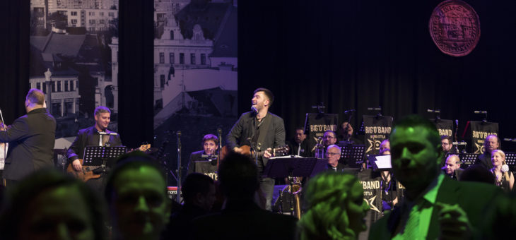 Reprezentační ples města Česká Lípa